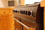 The Old Stables Range Cooker